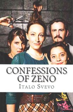 Confessions of Zeno (Paperback)