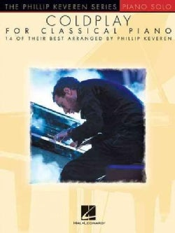 Coldplay for Classical Piano: Piano Solo (Paperback)