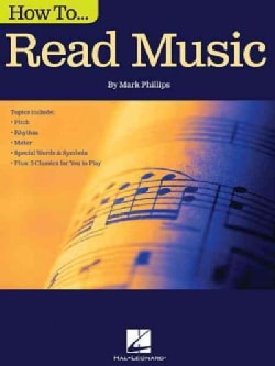 How to Read Music (Paperback)