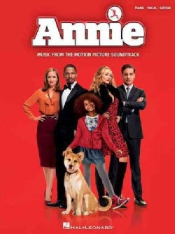 Annie: Music from the Motion Picture Soundtrack (Paperback)