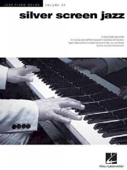 Silver Screen Jazz (Paperback)