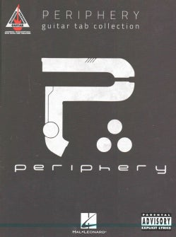 Periphery Guitar Tab Collection (Paperback)