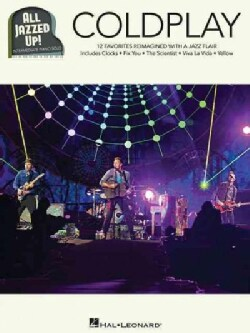 Coldplay (Paperback)