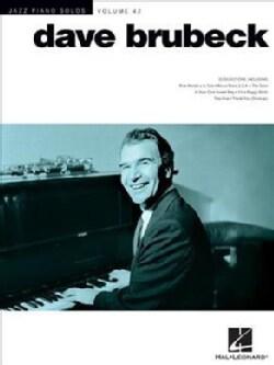 Dave Brubeck (Paperback)
