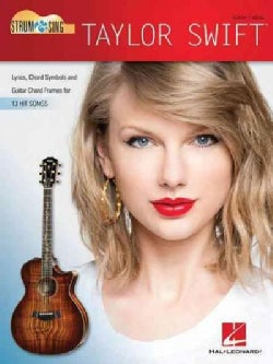Taylor Swift: Guitar - Vocal (Paperback)