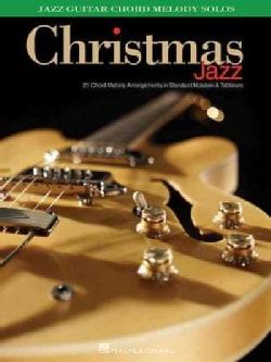 Christmas Jazz (Paperback)