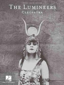 Cleopatra: Piano / Vocal / Guitar (Paperback)