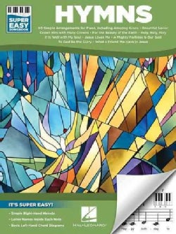 Hymns (Paperback)