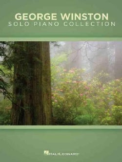 George Winston Solo Piano Collection (Paperback)