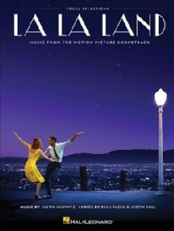 La La Land: Music from the Motion Picture Soundtrack, Vocal Selections (Paperback)