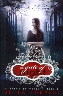 A Gate of Night (Paperback)