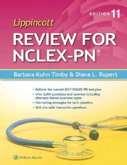 Lippincott's Review for NCLEX-PN