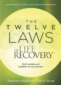 The Twelve Laws of Life Recovery (Paperback)
