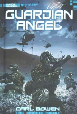 Guardian Angel (Hardcover)