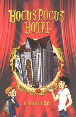 Hocus Pocus Hotel (Paperback)