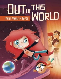 First Family in Space (Paperback)
