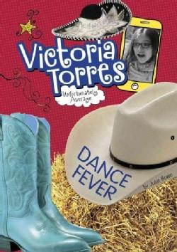 Dance Fever (Hardcover)