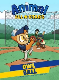 Owl Ball (Hardcover)