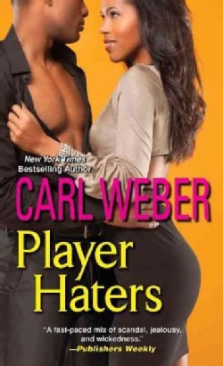 Player Haters (Paperback)