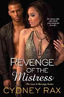 Revenge of the Mistress (Paperback)