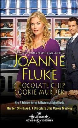 Chocolate Chip Cookie Murder (Paperback)