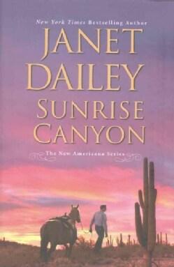 Sunrise Canyon (Hardcover)