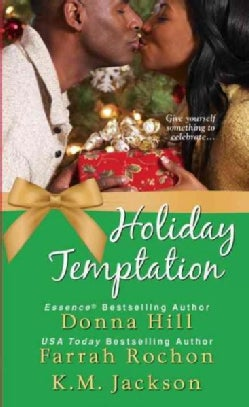 Holiday Temptation (Paperback)