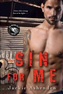 Sin for Me (Paperback)