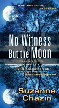No Witness but the Moon (Paperback)