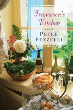 Francesca's Kitchen (Paperback)