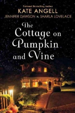 The Cottage on Pumpkin and Vine (Paperback)