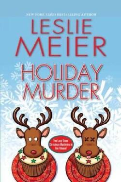 Holiday Murder (Paperback)