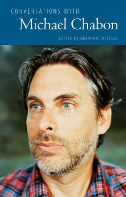 Conversations with Michael Chabon (Paperback)