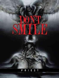 Don't Smile (Hardcover)