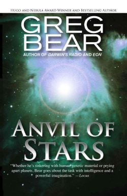Anvil of Stars (Paperback)