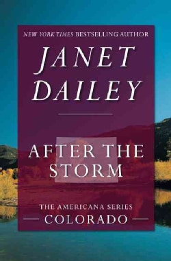After the Storm: Colorado (Paperback)