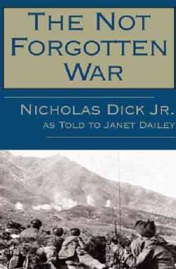 The Not Forgotten War (Paperback)