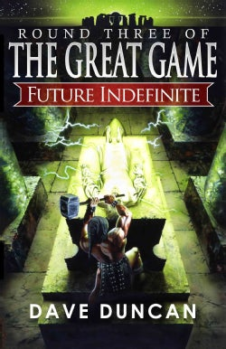 Future Indefinite (Paperback)
