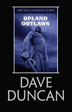Upland Outlaws (Paperback)