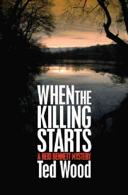When the Killing Starts (Paperback)