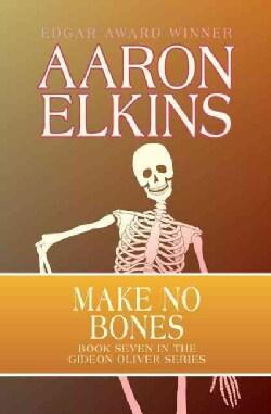 Make No Bones (Paperback)