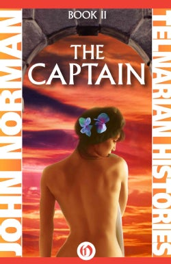 The Captain (Paperback)
