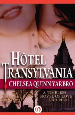 Hotel Transylvania: A Timeless Novel of Love and Peril (Paperback)