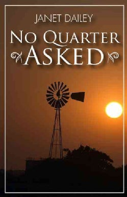 No Quarter Asked (Paperback)
