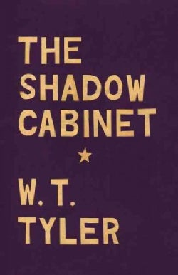 The Shadow Cabinet (Paperback)