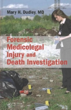 Forensic Medicolegal Injury and Death Investigation (Hardcover)