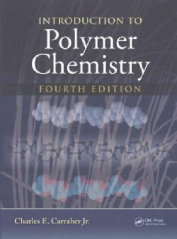 Introduction to Polymer Chemistry (Hardcover)