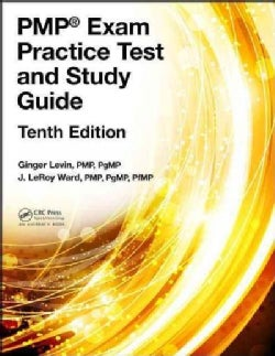 PMP Exam Practice Test and Study Guide (Hardcover)