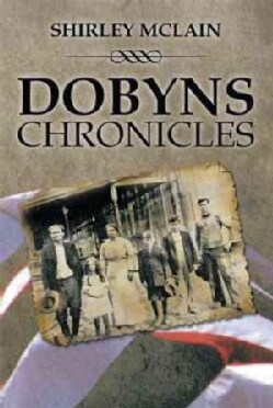 Dobyns Chronicles (Paperback)