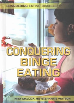 Conquering Binge Eating (Hardcover)